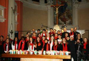 Prove di Canto @ Parrocchia di Collegara San Damaso | San Damaso | Emilia-Romagna | Italia